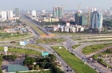 JICA project disbursement sees improvement