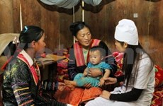 VN gains great achievements in human rights