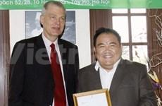 Denmark provides 10,000 USD to KOTO centre
