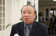 Vietnam cements Francophone community ties