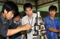 Work starts on Vietnam-Korea friendship college