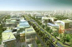 Vietnam, UK share design and architecture ideas
