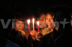 Earth Hour helps Vietnam save 546,000 kWh