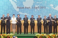 20th ASEAN Summit makes further progress