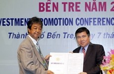 Ben Tre calls for more investment