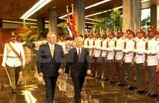 Vietnam treasures its ties with Cuba