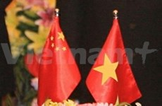 VN, China boost cooperation in social sciences
