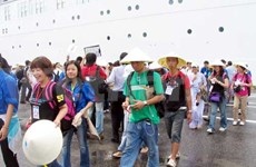 Tourism sector targets Japanese visitors