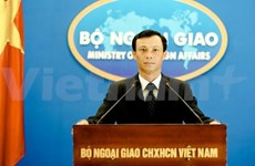VN welcomes oil related partnerships with foreigners