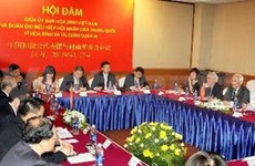 Groups boost VN-China relations