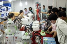Vietnamese keen on Thai products