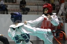 HCM City to host Asia taekwondo champs