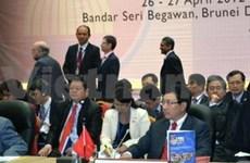 VN attends ASEAN-EU Ministerial Meeting in Brunei