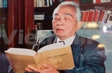Gen. Giap's book introduced in Italy