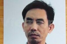 US-Vietnamese man held on terrorist charges