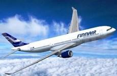 Finnair extends network to Vietnam