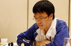 Asia chess championship to take place soon