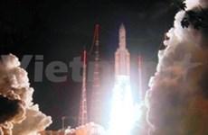 Vietnam successfully launches second satellite
