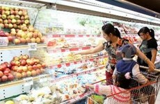 Hanoi's CPI increases by 0.16 percent in May