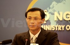 Vietnam rejects Human Rights Report's partial remarks