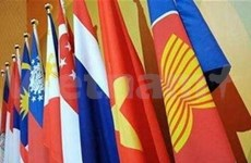 ASEAN defense ministers meet in Cambodia