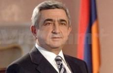 Vietnam, Armenia hope for enhanced multifaceted cooperation