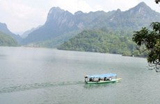 Bac Kan develops its tourism plans up to 2030
