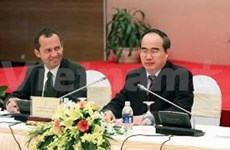 35th anniversary of UNESCO Vietnam marked