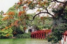 Hanoi tops list of cheapest tourist cities