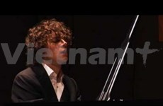 Tristano to mark Luxembourg's National Day
