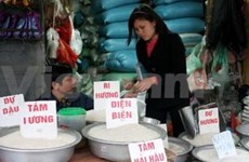 Hanoi's CPI in June drops by 0.17 percent