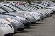 Car sales in 2012 heading for a crash: MoIT
