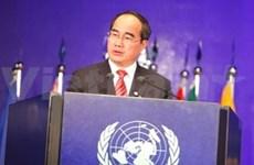 Vietnam initiates green economic centre at Rio+20