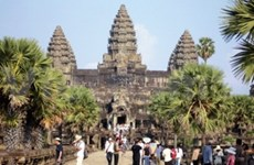 Big rise in Vietnamese tourists to Cambodia