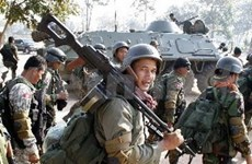 Cambodia, Thailand to discuss troop pullout