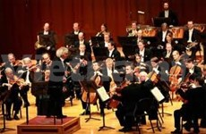 Famous German orchestra to perform in Hanoi