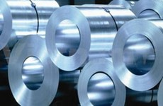 Work starts on RoK steel mill in southern province