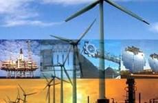 Senior ASEAN officials discuss energy security