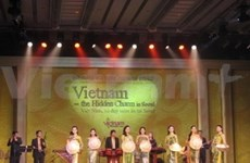 Seoul hosts VN culture & tourism festival