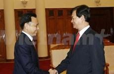 VN, Thailand seek stronger economic ties