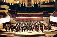 Berliner Symphoniker debuts in Hanoi