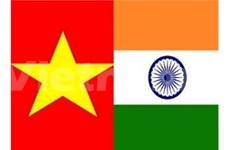 Vietnam-India strategic partnership in spotlight