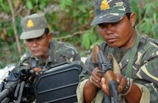 Cambodia withdraws troops from Preah Vihear