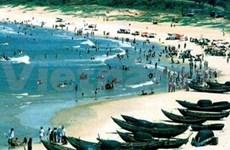 Cua Viet tourist area inaugurated