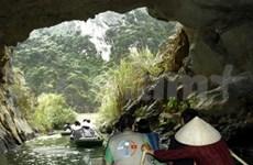 Trang An Tourism Complex - Ha Long Bay on land