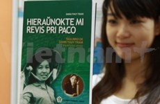 World Congress of Esperanto opens in Hanoi