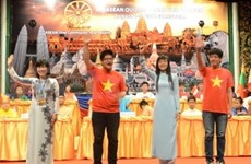 ASEAN quiz opens