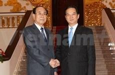 Prime Minister welcomes DPR Korea leader