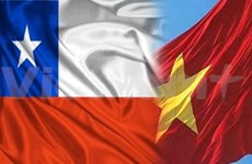 Vietnam-Chile trade up 38 percent in first half