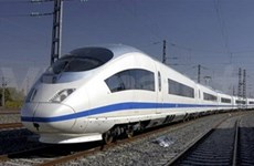 China completes railway connecting with ASEAN